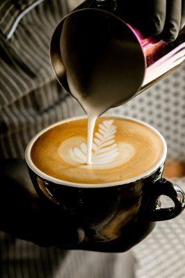 Friendly Wednesday at Crema Gourmet Espresso Bar
