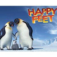 FLIFF Kids Drive In - Happy Feet