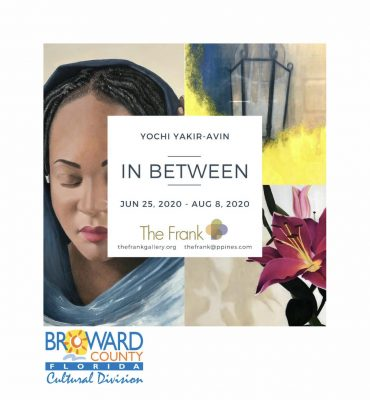 """In Between"" Solo Exhibition"