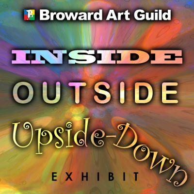 Inside Outside Upside-down Exhibit