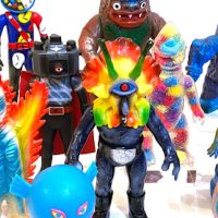 NSU Lecture Series: Japanese Kaiju Toys and Contemporary Art