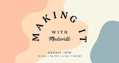 Making It with Madewell