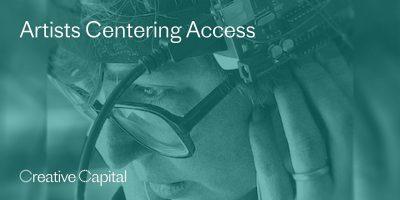Artists Centering Access