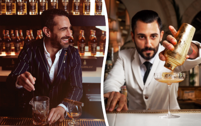 Sip with SOBE: Classic Italian Cocktails