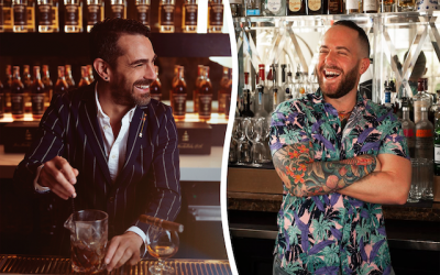 Sip with SOBE: Magic City Cocktails