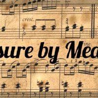 Measure by Measure Virtual Concert Series