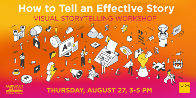 Visual Storytelling Workshop: How to Tell an Effec...