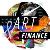 "The Deloitte ""Art & Finance panels"" series..."