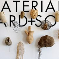 Call for Artists: Materials Hard + Soft
