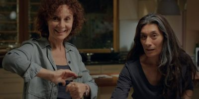 OUTshine Virtual Film Festival: Margin Of Error