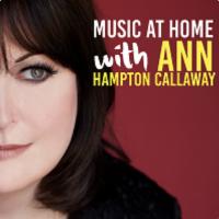 Music at Home with Ann Hampton Callaway