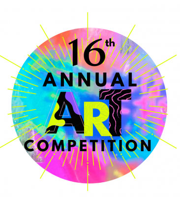 16th Annual Art Competition Call for Artists