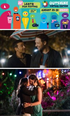 22nd EDITION OF OUTSHINE LGBTQ+ FILM FESTIVAL GOES...