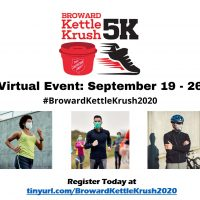 Third Annual Kettle Krush 5K - Virtual!