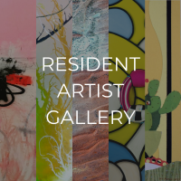 Virtual | Resident Artist Gallery