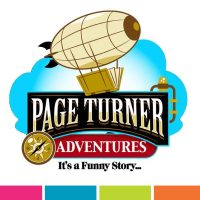Page Turner Adventures - Summer Virtual Cultural Arts Program
