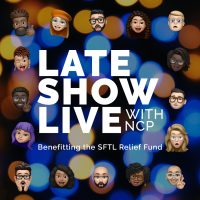 Late Show Live w/ NCP