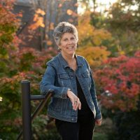 Virtual Conversation with Sexuality Educator, Writer, and Researcher Dr. Jane Fleishman