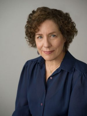 Stand Up, Speak Out! Author Talk: The Woman's Hour with Elaine Weiss