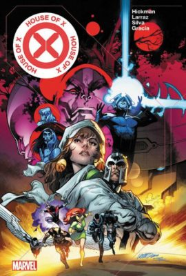 Graphic Details: House of X/ Power of X Graphic No...