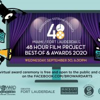 Awards Show: Miami/Fort Lauderdale 48 Hour Film Project
