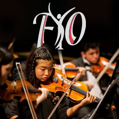 All Florida Youth Orchestra