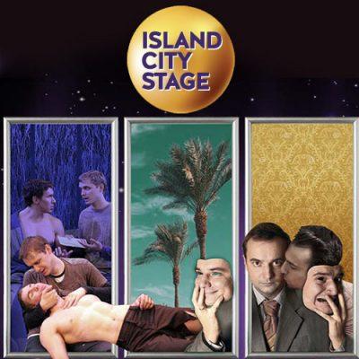 Island City Stage