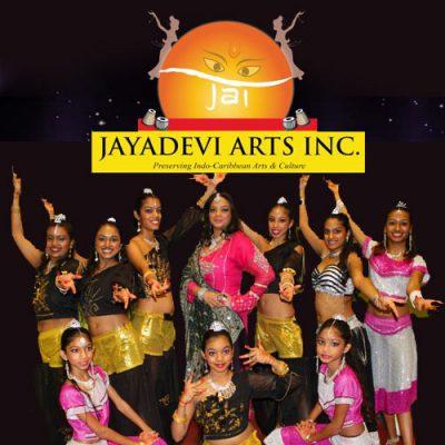 Jayadevi Arts Inc