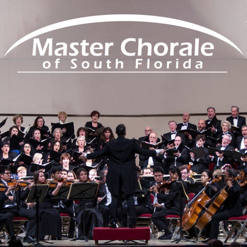 Baroque Pops by Master Chorale of South Florida