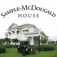 Sample-McDougald House's Tribute to Veterans