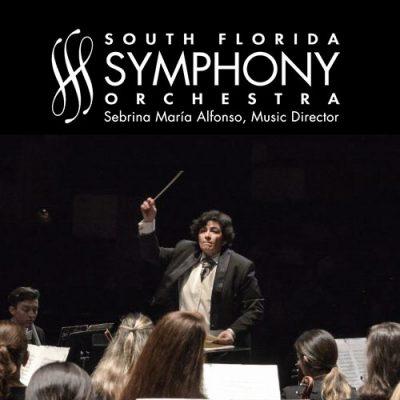 Symphony of the Americas