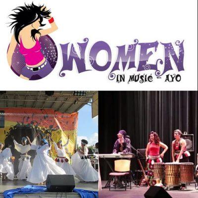 Women in Music - Ayo Inc.