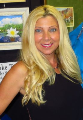 Brooke Trace