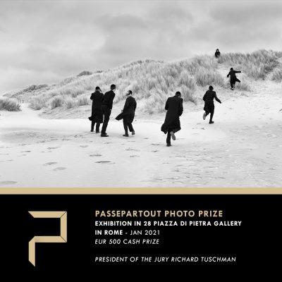 PASSEPARTOUT PHOTO PRIZE - 2ND EDITIONN