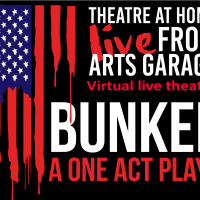 Live from Arts Garage - Bunker