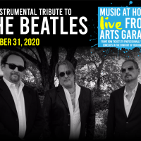 Music at Home: Live from Arts Garage with PIECE: An Instrumental Tribute to the Beatles