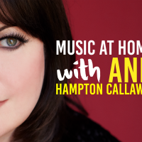 Music at Home with Ann Hampton Callaway – Let's Fall in Love