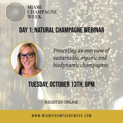 Miami Champagne Week