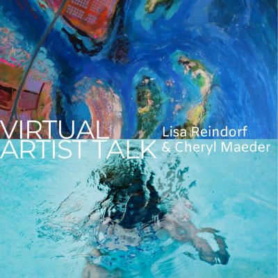 RISE Virtual Artist Talk