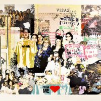 Rosa Naday Garmendia: Not So Far Away - No Tan Lejos