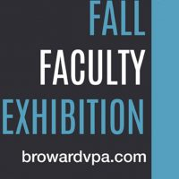 Fall Faculty Exhibition