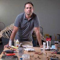 Artist Talk: Jarod Charzewski