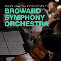 Broward Symphony Orchestra: A Little Night Music