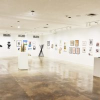 12th Annual Exposed Exhibition and Fundraiser