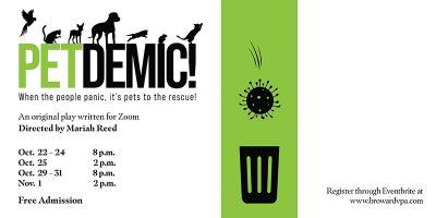 Petdemic!