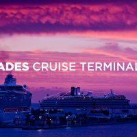 Port Everglades – Cruise Terminal 29 Interior Ca...