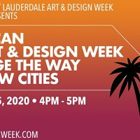 How An Art & Design Week Can Change The Way We View Cities
