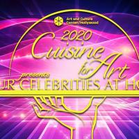 23rd Annual Cuisine for Art Fundraiser