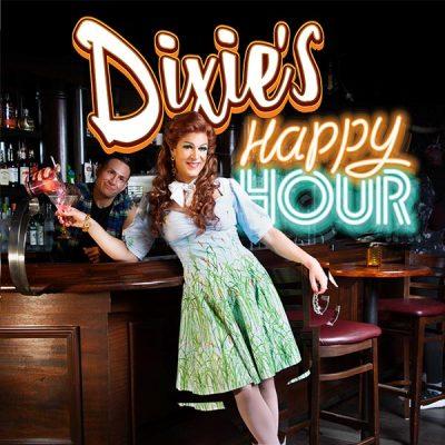 Dixie's Happy Hour