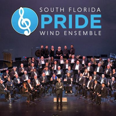South Florida Pride Wind Ensemble - Concert In The...